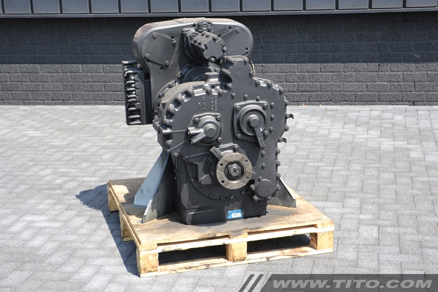 Dana TE-32 exchange transmission for sale