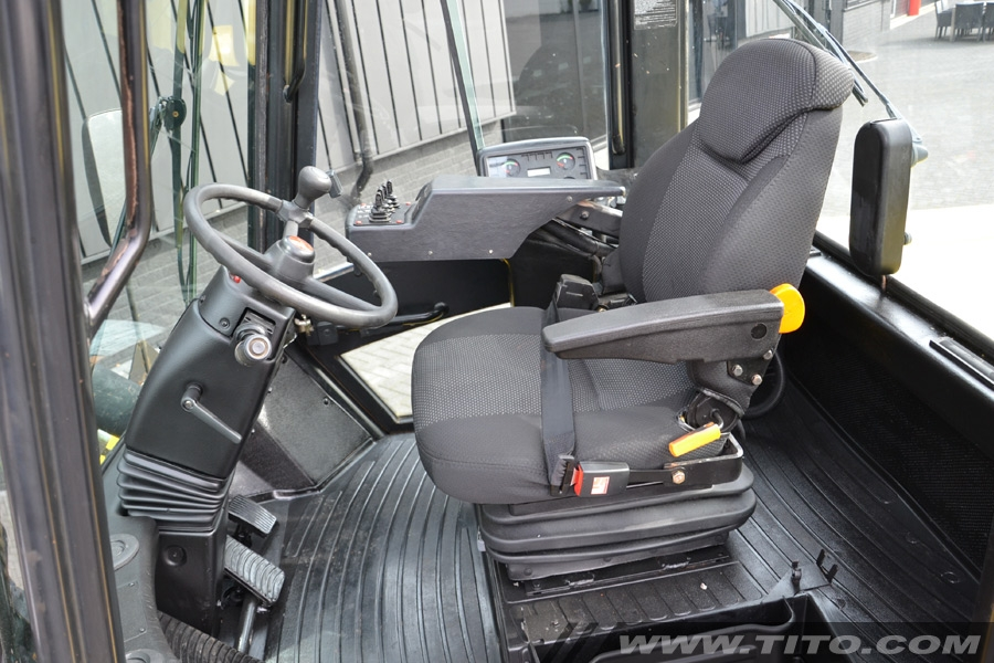 Hyster H16.00XM-6