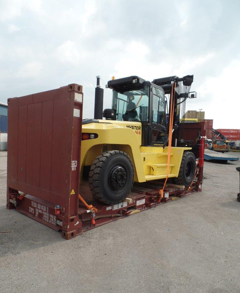 02_Hyster_16_ton_forklift_Mombasa